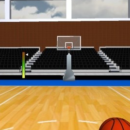 篮球VR(Basketball VR for Cardboard)